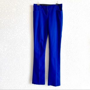Blue Express Pants